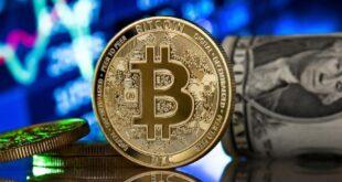 Bitcoin se acerca a 58,000 dólares, después de que Visa da soporte a Stablecoin USDC