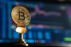 Bitcoin se mantiene al alza