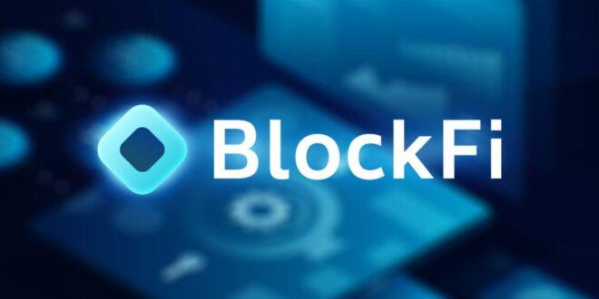 BlockFi se une al club de los criptounicornios con inversión de 350 mdd