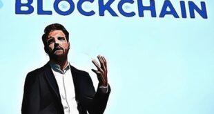 Blockchain.com recauda 300 mdd con una valoración de 5.2 mil mdd