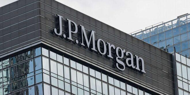 JPMorgan ofrecerá 'Canasta de exposición criptográfica'