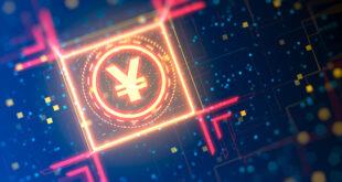 Nueva tecnología blockchain china se integrará con el yuan digital