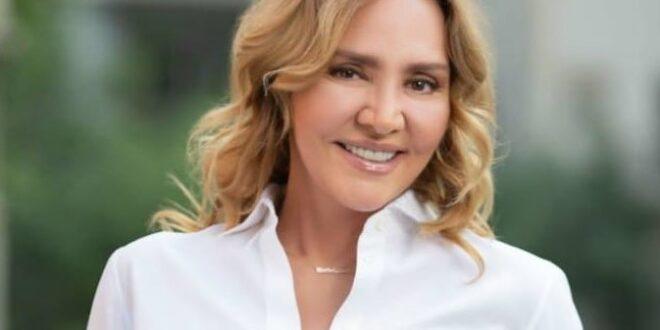 Angélica Fuentes: equidad e inclusión financiera