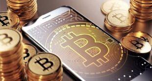 Bitcoin alcanza un nuevo máximo histórico por encima de USD 63,000