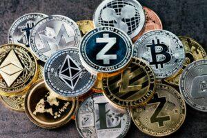 Capitalización del mercado de criptomonedas aumenta a $2 billones