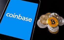 Coinbase cotiza por USD 100 mil millones en NASDAQ