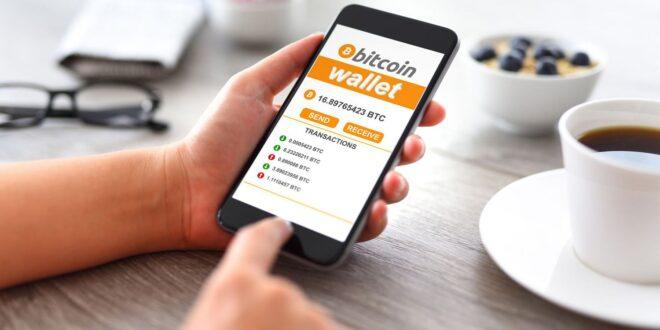 Estas son las mejores wallets de Bitcoin