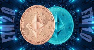 Ethereum alcanza un nuevo récord de USD 2,150