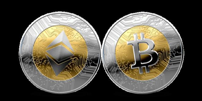 Precios de bitcoin, ethereum, coinbase y cardano
