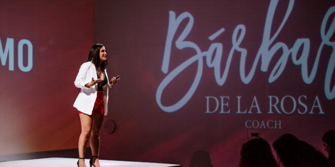 La especialista mexicana Bárbara de la Rosa explica la importancia apoyar el emprendimiento femenino como camino a la recuperación económica.