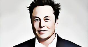 Elon Musk y Marcelo Ebrard hablaron